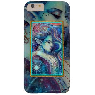 CelestaのFaeryの天妖精のファンタジーの芸術 スキニー iPhone 6 Plus ケース