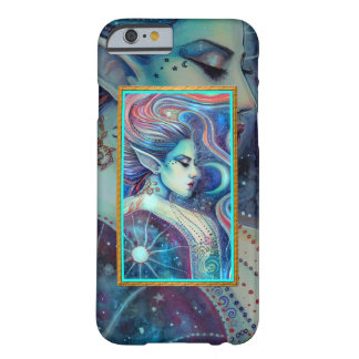 CelestaのFaeryの天妖精のファンタジーの芸術 Barely There iPhone 6 ケース