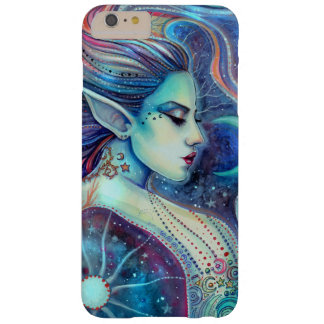 CelestaのFaeryの天妖精のファンタジーの芸術 Barely There iPhone 6 Plus ケース