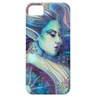 CelestaのFaeryの天妖精のファンタジーの芸術 iPhone 5 Case
