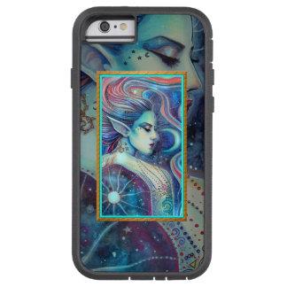 CelestaのFaeryの天妖精のファンタジーの芸術 iPhone 6 タフ・エクストリームケース