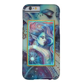 CelestaのFaeryの天妖精のファンタジーの芸術 iPhone 6 ベアリーゼアケース