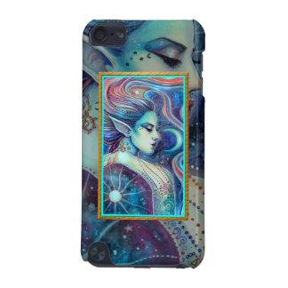 CelestaのFaeryの天妖精のファンタジーの芸術 iPod Touch 5G ケース