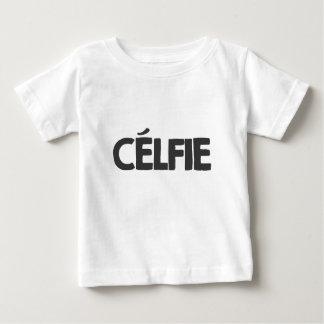 Célfieの素晴らしいティー ベビーTシャツ