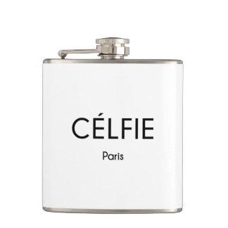 CELFIEパリ フラスク
