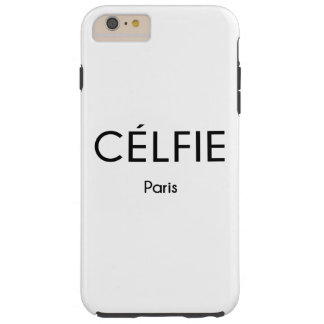 CELFIEパリ TOUGH iPhone 6 PLUS ケース