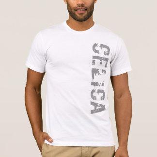 Celica VertのロゴのTシャツ Tシャツ