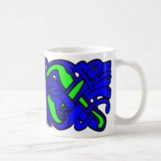 celtblue コーヒーマグカップ