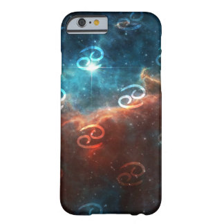 Cencerの宇宙 Barely There iPhone 6 ケース