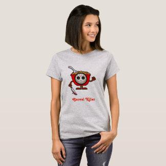 Cereal Killer Tシャツ