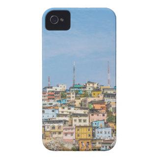 Cerroサンタ・アナグアヤキルエクアドル Case-Mate iPhone 4 ケース