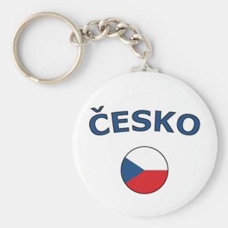 Cesko キーホルダー
