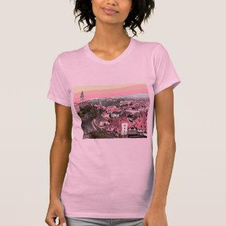 Cesky Krumlov Tシャツ