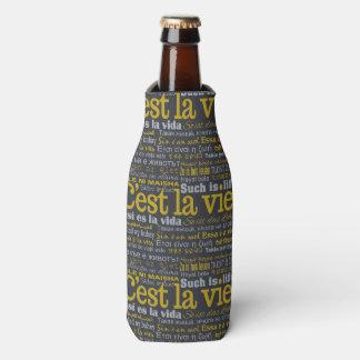 C'estのLaは飲料のクーラーを竸います ボトルクーラー