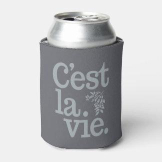C'estのLaは飲料のクーラーを竸います 缶クーラー