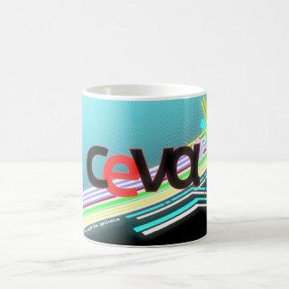 ceva コーヒーマグカップ