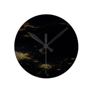 Ceveland鍋ESC_large_ISS026_ISS026-E-へのデトロイト 時計