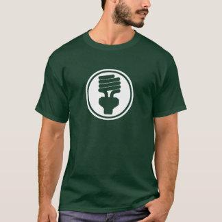 CFLの球根 Tシャツ