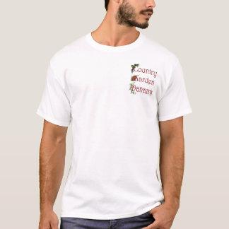 CGD: 訓練されたプロフェッショナル Tシャツ