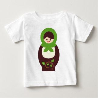 CGMatryP10 ベビーTシャツ