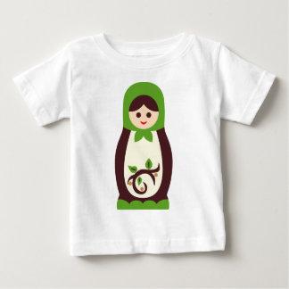 CGMatryP1 ベビーTシャツ