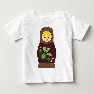 CGMatryP5 ベビーTシャツ