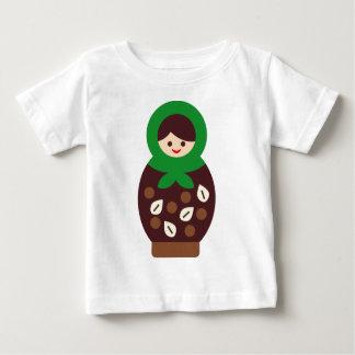 CGMatryP7 ベビーTシャツ