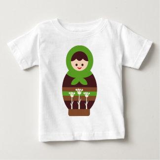 CGMatryP8 ベビーTシャツ