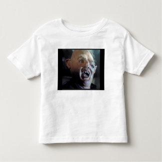 Chaのティー トドラーTシャツ