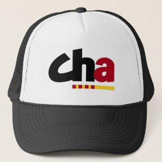 Chaの帽子 キャップ