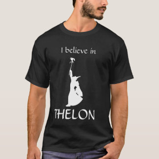 Cha Fahiel - Thelon Tシャツ