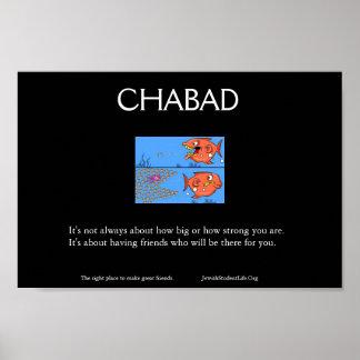 Chabad ポスター