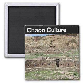 Chaco文化NHP マグネット