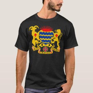 chadの紋章 tシャツ