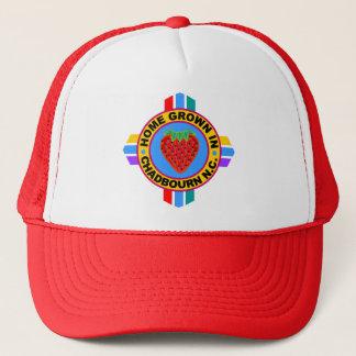 Chadbourn、N.C. Hatで自作 キャップ
