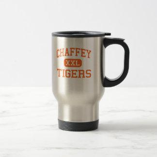 Chaffey -トラ-高オンタリオカリフォルニア トラベルマグ
