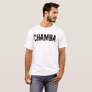 CHAMBA 1 Tシャツ