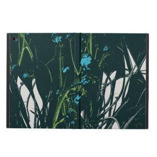 chamomileの青の気分 powis iPad air 2 ケース