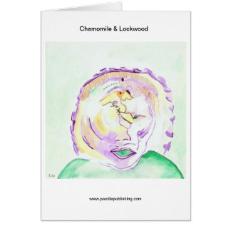Chamomile及びLockwood カード