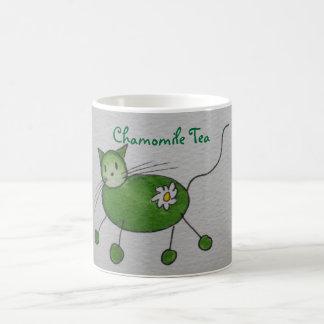 Chamomile茶 コーヒーマグカップ