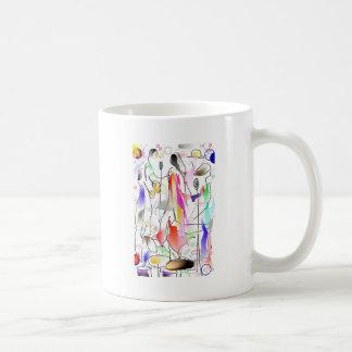 Chan Chan コーヒーマグカップ