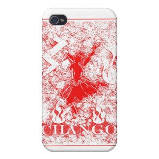 Chango iphone/のipadカバー iPhone 4 ケース