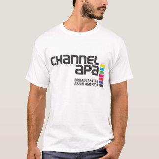 channelAPA.comのTシャツ Tシャツ