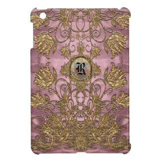 Chantelvillaの花弁 iPad Miniケース