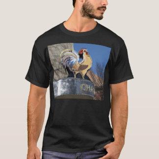 Chanticleer Tシャツ