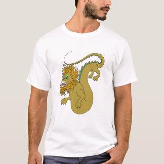 Ch'ao Feng Tシャツ
