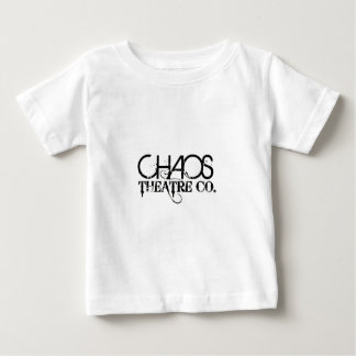 Chaos Theatre Companyプロダクト ベビーTシャツ
