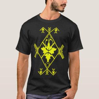 ChaouiのTシャツの人 Tシャツ