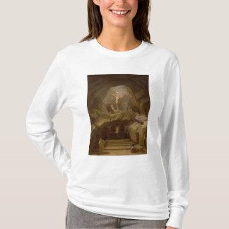 Chapelle du Calvaireのための勉強 Tシャツ