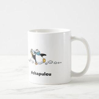 ChapulMug コーヒーマグカップ